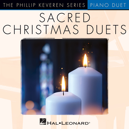 15th Century French Melody, O Come, O Come, Emmanuel (arr. Phillip Keveren), Piano Duet