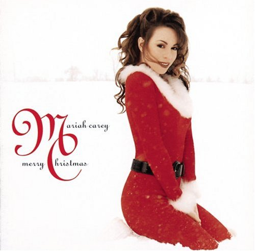 Mariah Carey, Miss You Most At Christmas Time, Piano, Vocal & Guitar (Right-Hand Melody)
