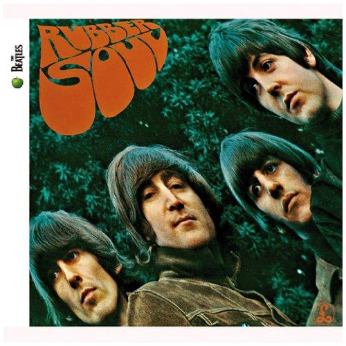 The Beatles, Drive My Car, Easy Guitar