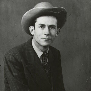 Hank Williams, I Saw The Light, Piano