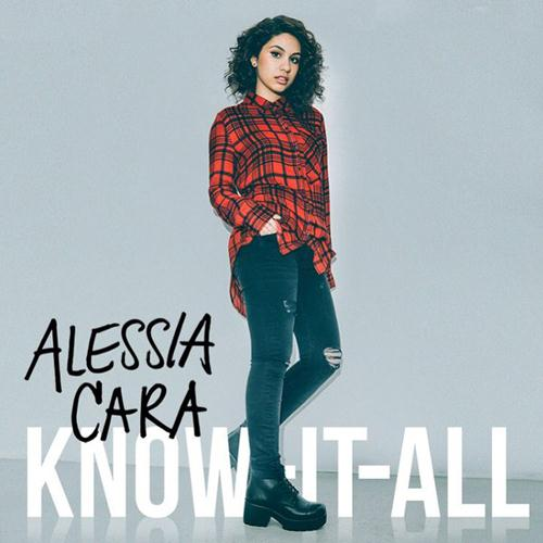 Alessia Cara, Here, Easy Piano