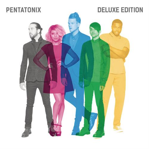 Pentatonix, Lean On, Piano, Vocal & Guitar (Right-Hand Melody)