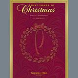 16th Century English Melody What Child Is This? (arr. John Leavitt) Sheet Music and PDF music score - SKU 450547