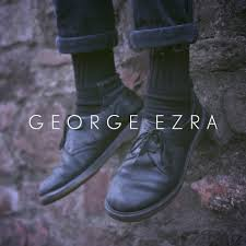 George Ezra, Budapest, Piano, Vocal & Guitar with Backing Track