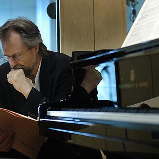 Jan A.P. Kaczmarek, The Park On Piano, Piano