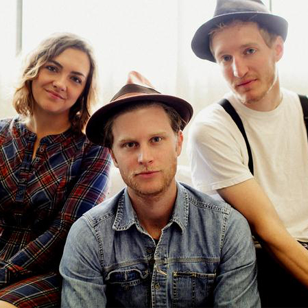 The Lumineers, My Eyes, Piano, Vocal & Guitar (Right-Hand Melody)