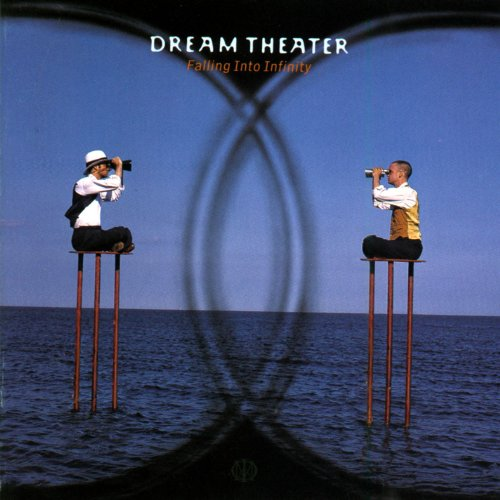 Dream Theater, Hell's Kitchen, Drums Transcription