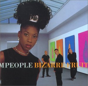 M People, Precious Pearl, Piano, Vocal & Guitar (Right-Hand Melody)