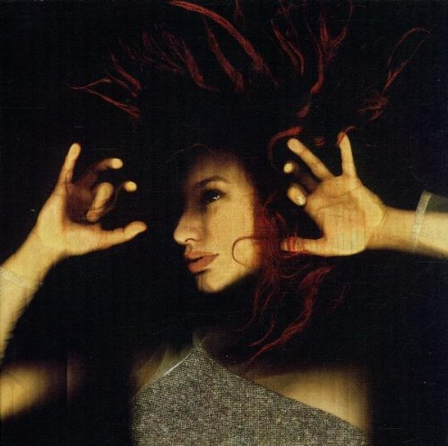 Tori Amos, Jackie's Strength, Piano, Vocal & Guitar (Right-Hand Melody)