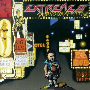 Extreme, More Than Words, Piano