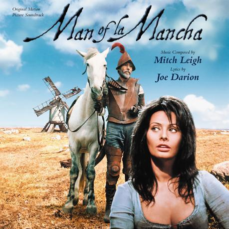 Mitch Leigh, The Impossible Dream (from Man Of La Mancha), Piano