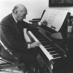 Mompou, El Pastor III, Piano