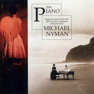Michael Nyman, The Heart Asks Pleasure First: The Promise/The Sacrifice (from The Piano), Piano