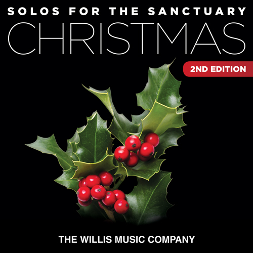 17th Century English Carol, The First Noel (arr. Glenda Austin), Piano Solo