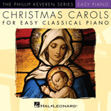 17th Century English Carol The First Noel [Classical version] (arr. Phillip Keveren) Sheet Music and PDF music score - SKU 185042