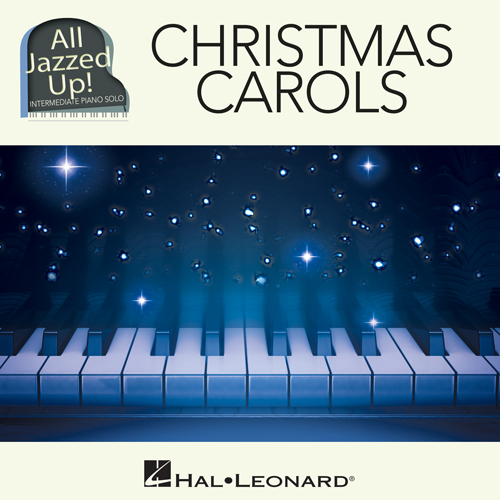 17th Century English Carol, The First Noel [Jazz version], Piano