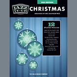 17th Century French Carol Bring A Torch, Jeannette, Isabella [Jazz version] (arr. Eric Baumgartner) Sheet Music and PDF music score - SKU 454805