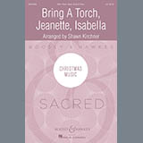 17th Century French Provencal Bring a Torch, Jeanette, Isabella (arr. Shawn Kirchner) - Violin 1 Sheet Music and PDF music score - SKU 426736