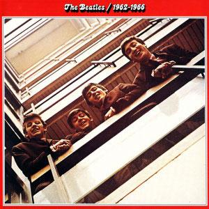 The Beatles, Revolution, Piano, Vocal & Guitar (Right-Hand Melody)