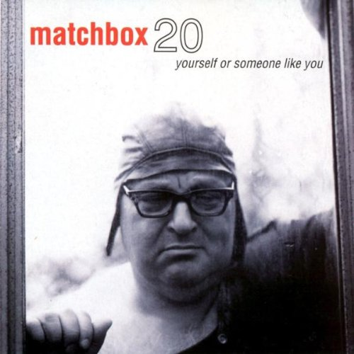 Matchbox Twenty, Push, Piano, Vocal & Guitar (Right-Hand Melody)