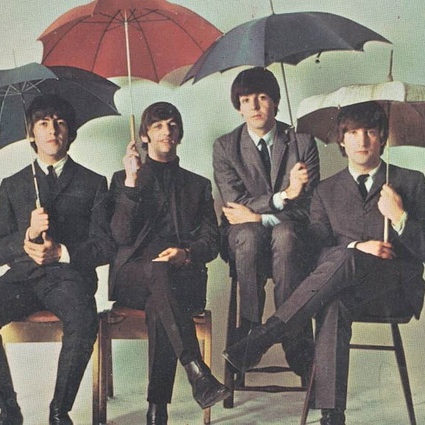 The Beatles, Back In The U.S.S.R., Piano, Vocal & Guitar (Right-Hand Melody)
