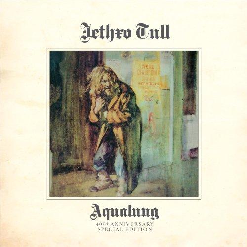 Jethro Tull, Aqualung, Piano