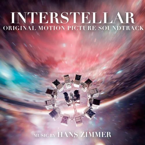 Hans Zimmer, First Step (from Interstellar), Piano