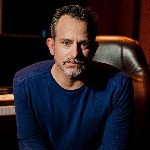 Geoff Zanelli, Kill The Filthy Pirate, I'll Wait, Piano