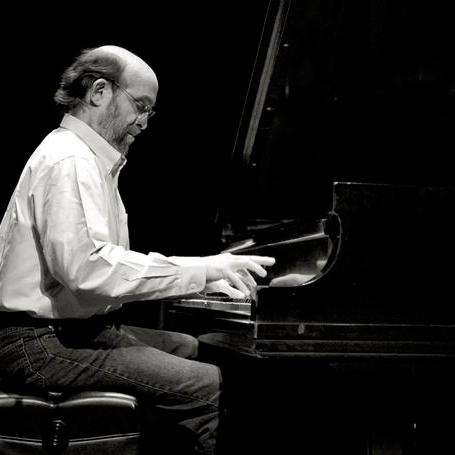 George Winston, Theme For A Futuristic Movie, Piano