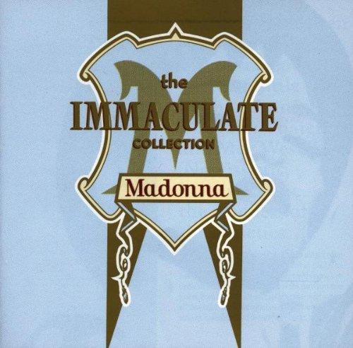 Madonna, Like A Virgin, Clarinet