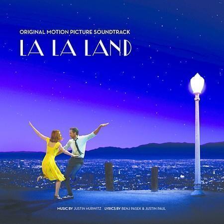 Ryan Gosling & Emma Stone, City Of Stars (from La La Land), Piano