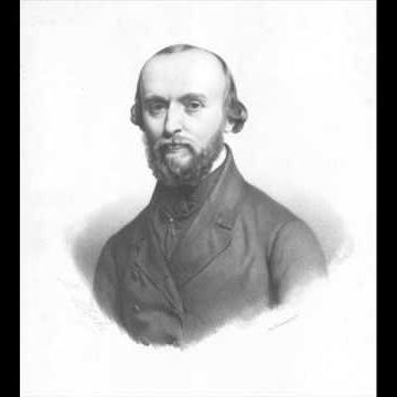 Friedrich Burgmuller, The Little Party