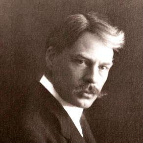 Edward MacDowell, To A Wild Rose, Op. 51, No. 1, Viola