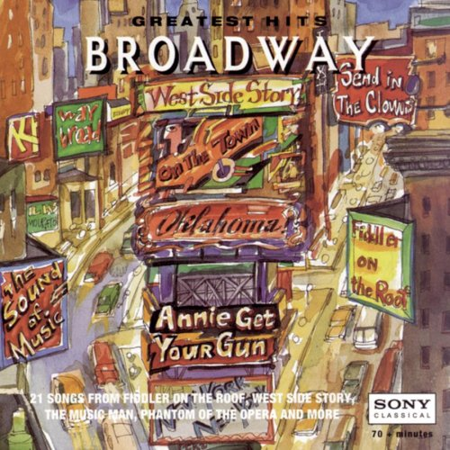 Andrew Lloyd Webber, Wishing You Were Somehow Here Again, Voice