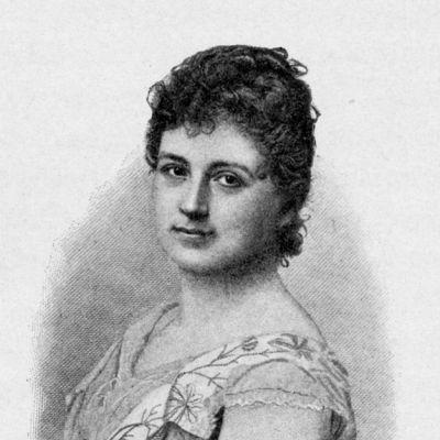 Teresa Carreno, Berceuse (Le sommeil de l'enfant), Op. 35, Educational Piano