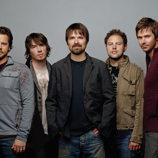 Third Day, The One I Love, Piano, Vocal & Guitar (Right-Hand Melody)