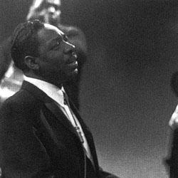 Otis Spann, Bloody Murder, Piano Transcription