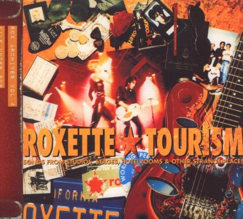Roxette, It Must Have Been Love, Super Easy Piano