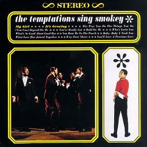The Temptations, My Girl, Harmonica