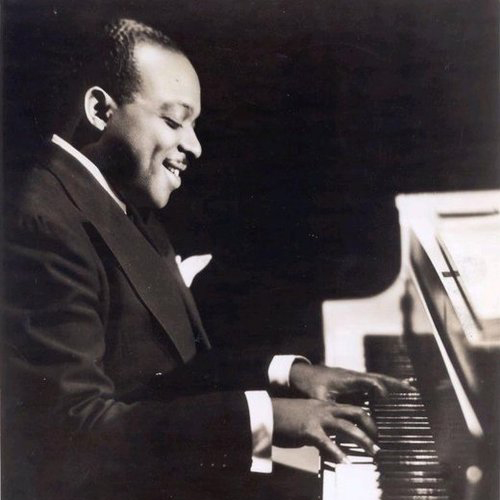 Count Basie, Roots, Piano Transcription