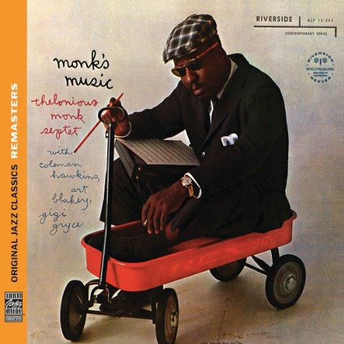 Thelonious Monk, Off Minor, Piano Transcription