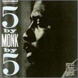 Thelonious Monk, I Mean You, Piano Transcription