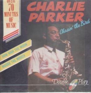 Charlie Parker, Yardbird Suite, Piano Transcription