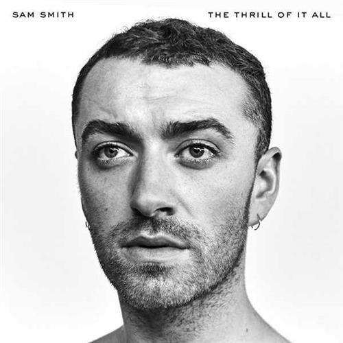 Sam Smith, Midnight Train, Easy Piano