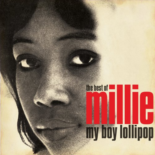 Millie Small, My Boy Lollipop, Piano, Vocal & Guitar (Right-Hand Melody)