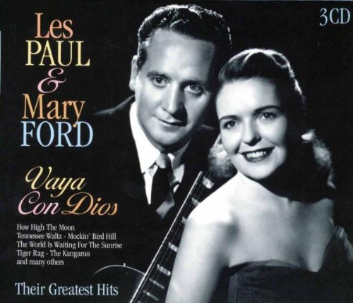 Les Paul, How High The Moon, Piano, Vocal & Guitar (Right-Hand Melody)