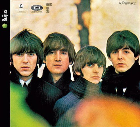 The Beatles, I'll Follow The Sun, Piano, Vocal & Guitar (Right-Hand Melody)