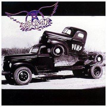 Aerosmith, Janie's Got A Gun, Piano, Vocal & Guitar (Right-Hand Melody)