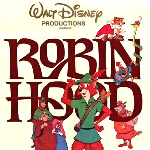 Floyd Huddleston, Love (from Walt Disney's Robin Hood), Piano (Big Notes)