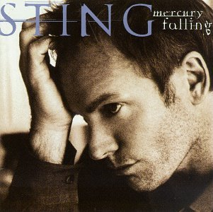Sting, Let Your Soul Be Your Pilot, Easy Guitar Tab